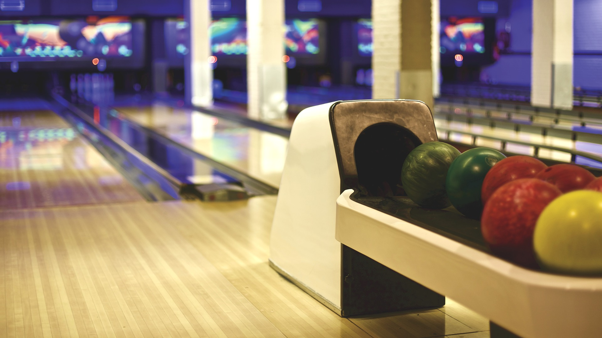 Angers Bowling Club